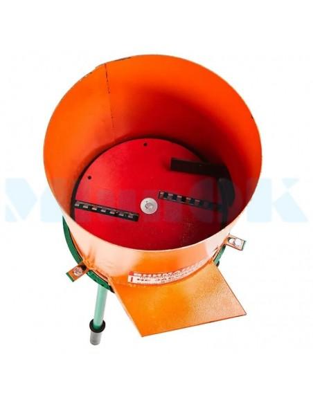 Измельчитель корнеплодов овощей и фруктов Бочка (180 Вт, 400 кг/час) - фото