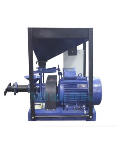 Экструдер соевый ЭГК - 150 (15 кВт, 150 кг/час) для сои - фото