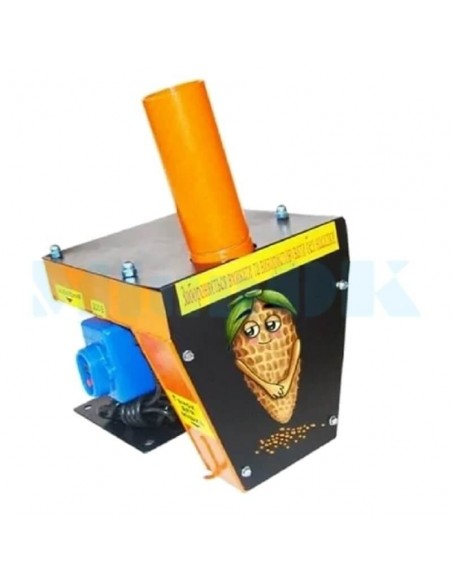 Лущилка кукурузы Винница (350 кг в час) - фото