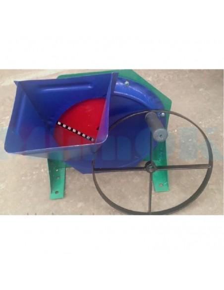 Измельчитель ручной дисковый Винница (овощей, фруктов, корнеплодов) - фото