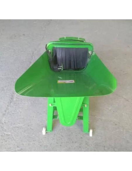 Лущилка кукурузы MS-H1 (0,75 кВт, 220 в) - фото