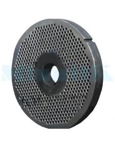 Матрица на гранулятор 260 мм - фото