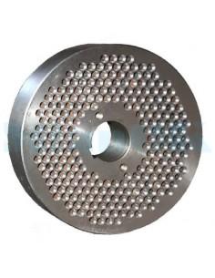 Матрица на гранулятор 100 мм - фото