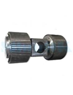 Ролики к матрице гранулятора 400 мм (Grand- 400) - фото
