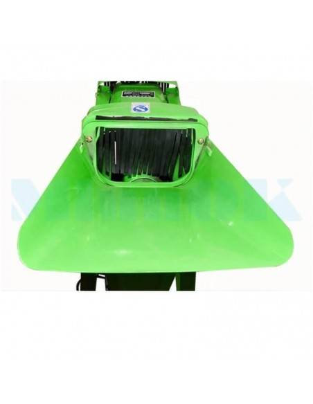 Лущилка кукурузы MS-H2 (0,95 кВт, 220 в) - фото