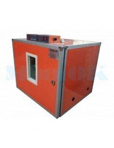 Профессиональный инкубатор MS-392 - фото