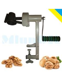 Орехокол для грецкого ореха S&K Mechanics (20 кг/час) без докола - фото