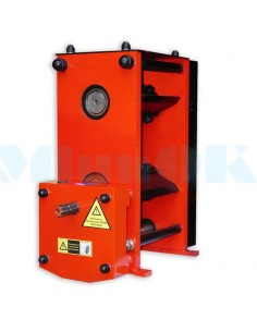 Блок измельчителя веток до 180 мм (измельчитель TN-180) - фото