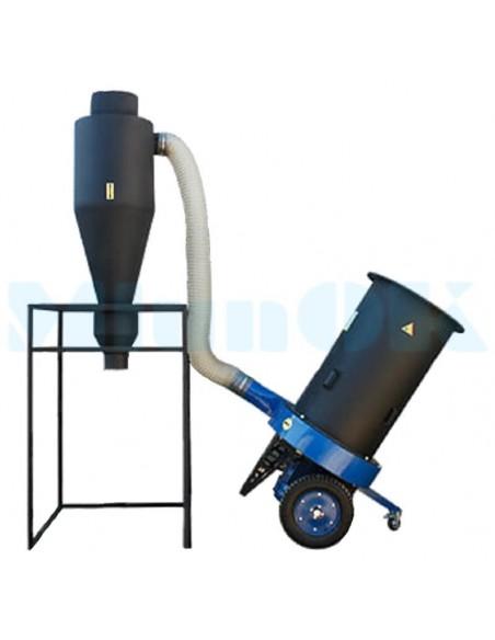 Универсальный измельчитель ДР-1000 (18,5 кВт, 380 в) - фото