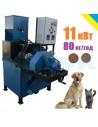 Екструдер для корму домашнім тваринам ЕШК-50 (собакам, котам, рибі) - фото