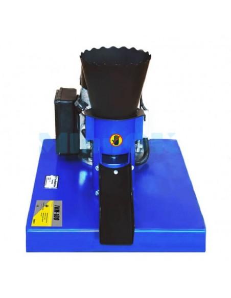 Гранулятор ГКМ-100 (220 В, 1,5 кВт, 40 кг/час) - фото