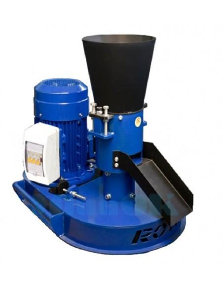 Гранулятор Rotex-150 (220 В, 4 кВт,100 кг/час) - фото