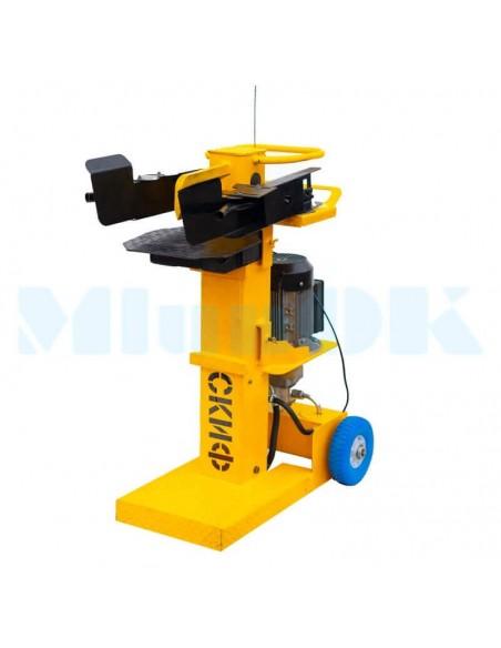 Дровокол гидравлический Скиф ДГ 10/220 (3 кВт) - фото